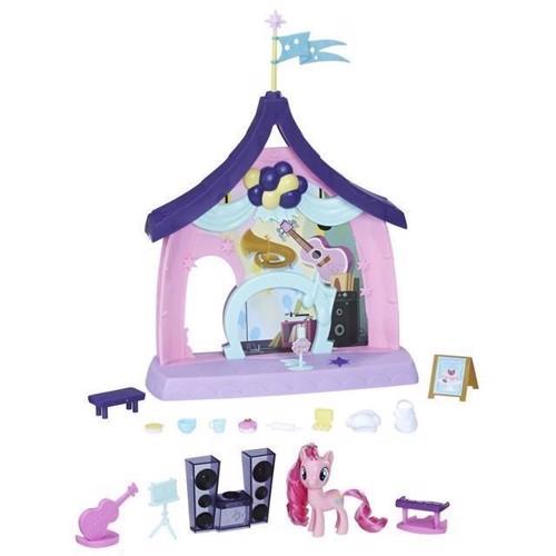 Image of My Little PonyMagisk klasseværelse (5010993515523)