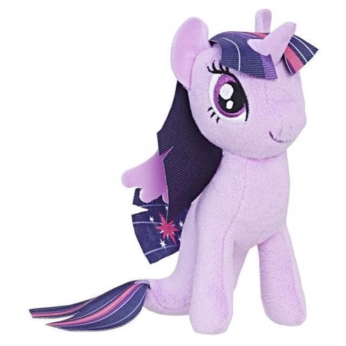 Image of My Little Pony - Friendship is Magic - Princess Twilight Sparkle bamse (5010993394869)