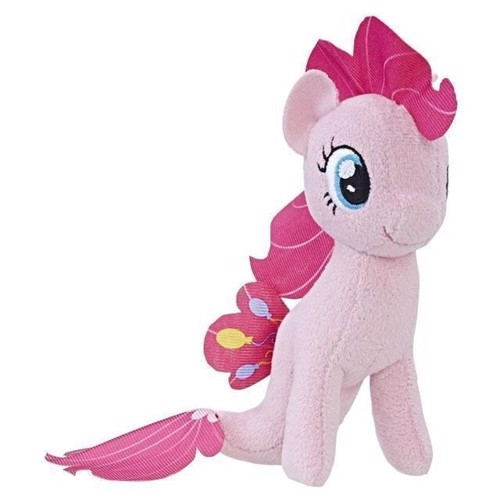 Image of   My Little Pony - Friendship is Magic Pinkie Pie bamse 6cm