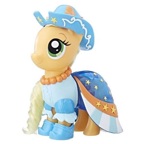 Image of   My Little Pony, Snap-On Fashion Applejack