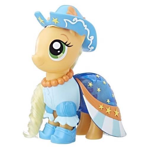 Image of My Little Pony, Snap-On Fashion Applejack (5010993388202)