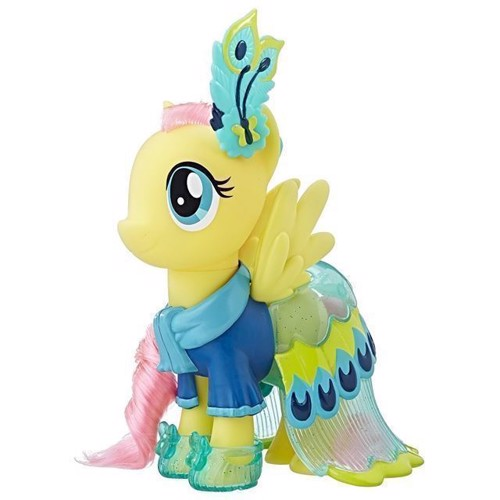 Image of   My Little Pony, Snap-On Fashion Fluttershy