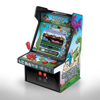 Image of Myarcade Micro Player Caveman Ninja Retro (0845620032181)