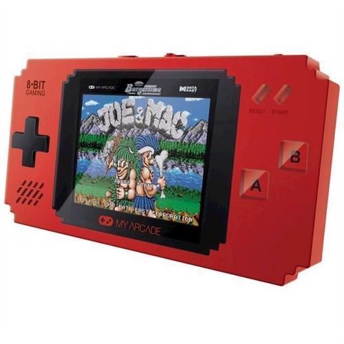 Image of MyArcade Retro Pixel Player (0845620032020)