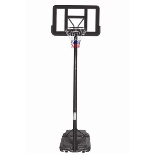 Image of My Hood Basketball Stander