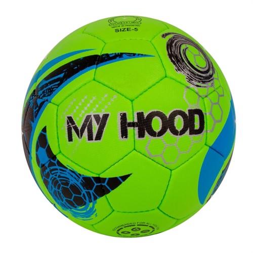 Image of   My Hood Gade Fodbold Grøn