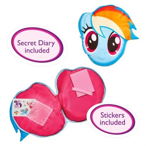 Image of My Little Pony Hemmelig Dagbog