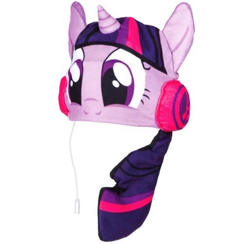 Image of My Little Pony Hue Med Hovedtelefoner Til Børn (5013138659885)