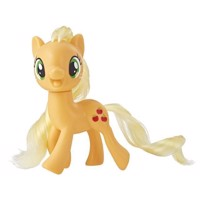 My Little Pony  Pony meet the Mane  Applejack  75 cm