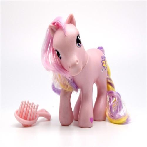 Image of My Little Pony - Retro - Fluttershy (0885561352948)