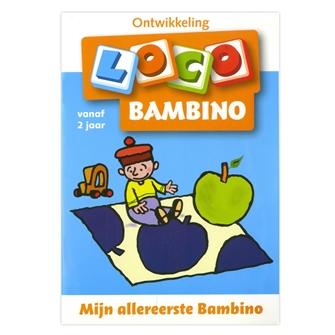 Image of Mit første Bambino Loco