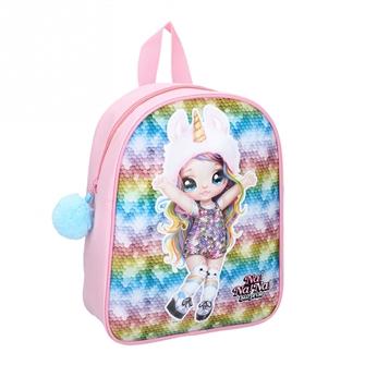 Image of Na! Na! Na! Surprise Rainbow Backpack (8712645278738)