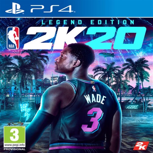 Image of Nba 2K 20 Legend Edition Xbox One (5026555362139)