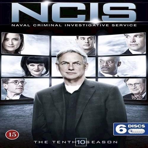 Image of NCIS sæson 10 DVD (7332431040410)