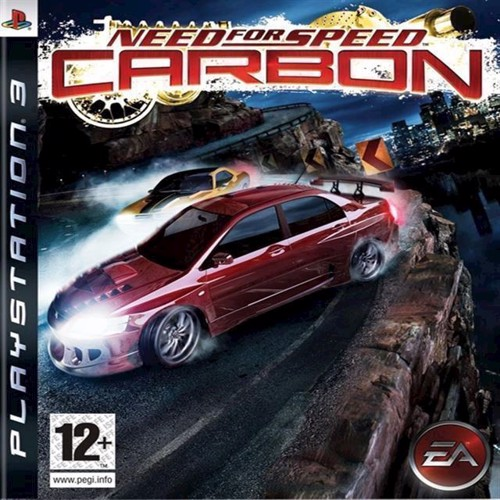 Billede af Need for Speed Carbon - PS3