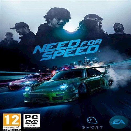 Image of Need for Speed Nordic - XBOX ONE (5030933113749)