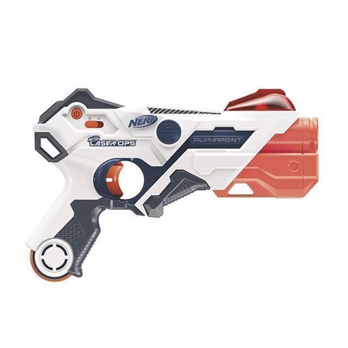 Image of NERF - Laser Ops Pro Alphapoint (5010993499694)