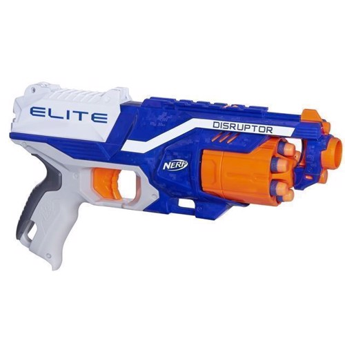 Image of   NERF, N-Strike Disruptor