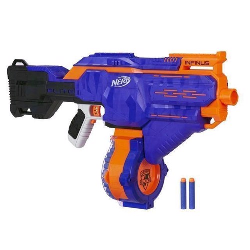 Image of   NERF - N-Strike Elite Infinus