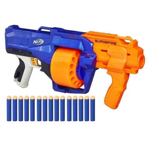 Image of   NERF - N-Strike Elite Surgefire