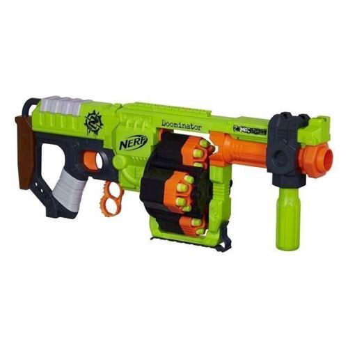 Image of   NERF - Zombie Strike Doominator