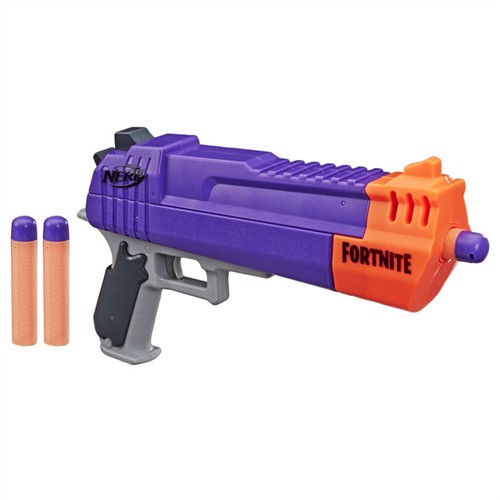 Image of Nerf fornite haunted hand cannone