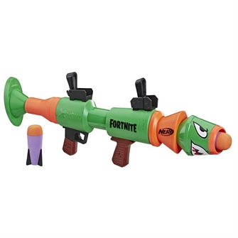 Image of Nerf Fortnite rusty rocket
