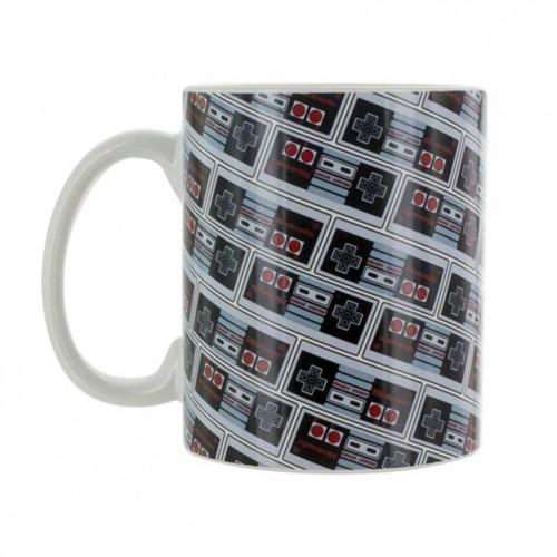 Image of Nintendo NES Controller Mug (5055964714376)