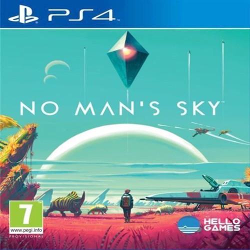 Image of No Mans Sky - Xbox One (8023171041834)