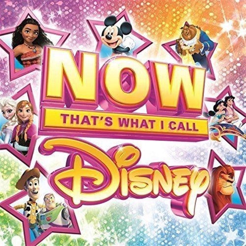 Image of Now Thats What I Call Disney, CD (0889854767129)