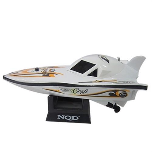 Image of Nqd fjernstyret speedbåd 1:38 (5712548146571)