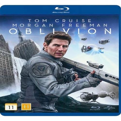 Image of Oblivion Tom Cruise Blu-ray (5050582945485)