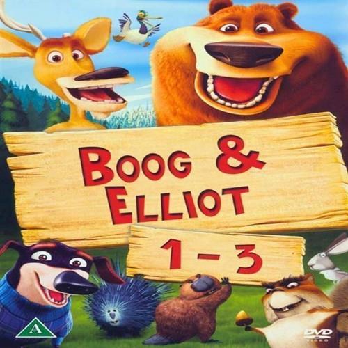 Image of Open Sæson 13 DVD (5051159281913)