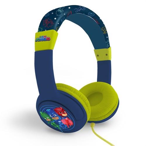 Image of OTL PJ Masks! Kids Headphones (5055371622790)