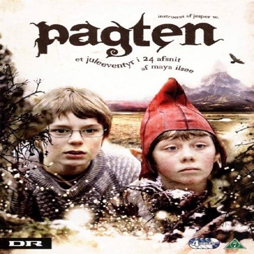 Image of Pagten DR Julekalender 2009 DVD (5705535059183)