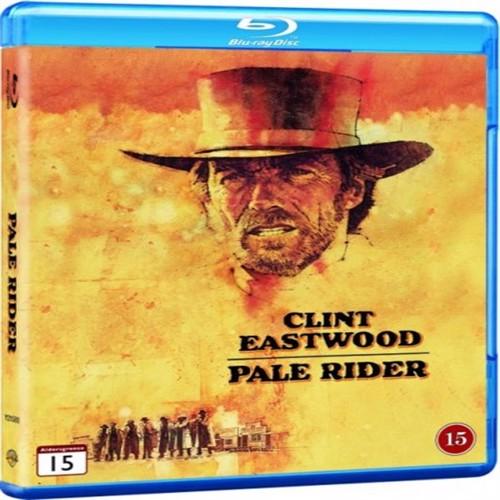 Image of Pale rider Blu-Ray (5051895034613)