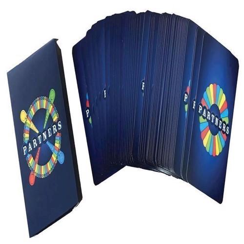 Image of Partners Ekstra kort (5704029990018)