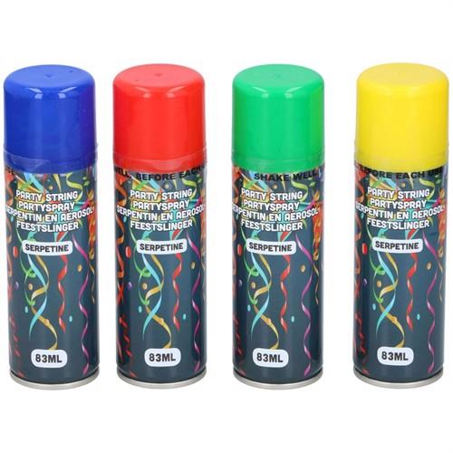 Image of Fest tilbehør, spray 83ml