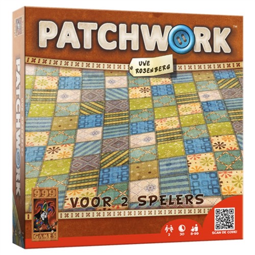 Image of Patchwork (8717249200291)