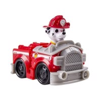 Paw Patrol - Rescue Racers - Marshall