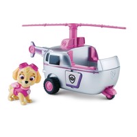 Paw Patrol skyescopter
