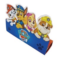 Paw Patrol invitationer 8 stk