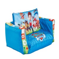 Paw Patrol Junior Sovesofa