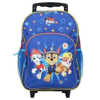 Image of Paw Patrol Trolley Backpack (8712645276246)