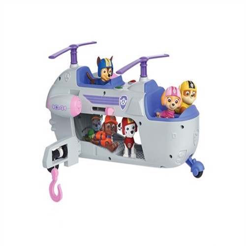 Image of   Paw Patrol Ultima Air Rescue Helicopter