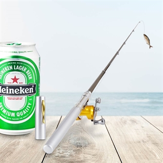 Image of Pen Fishing Rod (02495) (8716433897170)