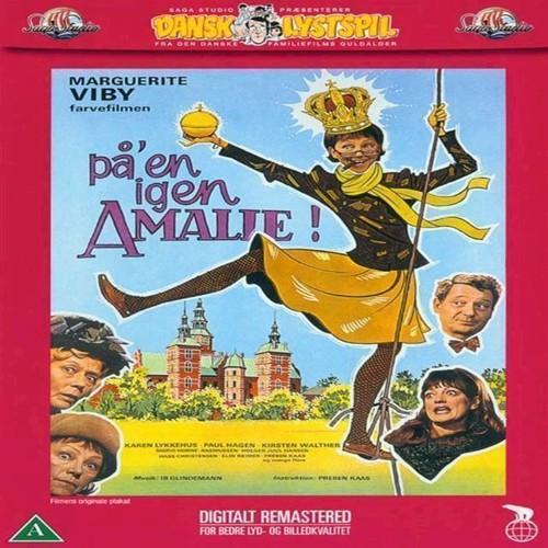 Pen igen, Amalie  DVD