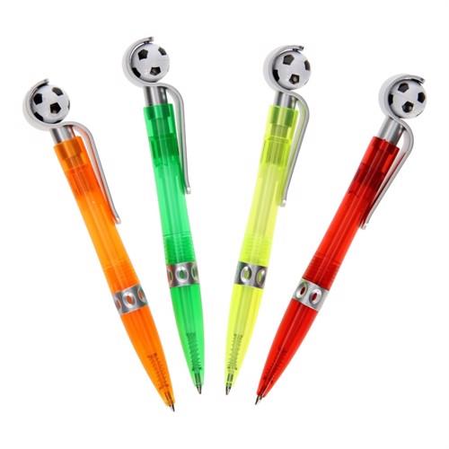 Image of Fodbold kuglepen (5907604660164)