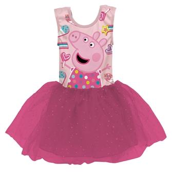Image of Peppa Pig ballet dress (8430957130345)