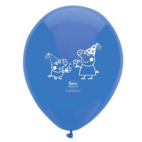 Image of Gurli Gris Balloner 12 Stk